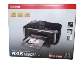 PIXUS MG6230