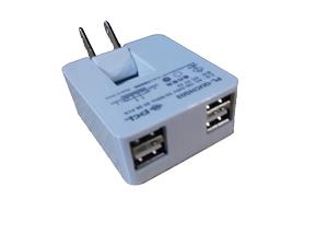 USBで電源を取れるものならコンセントでOK
